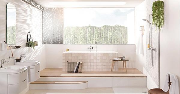 讓GROHE為你的衛浴空間升級!