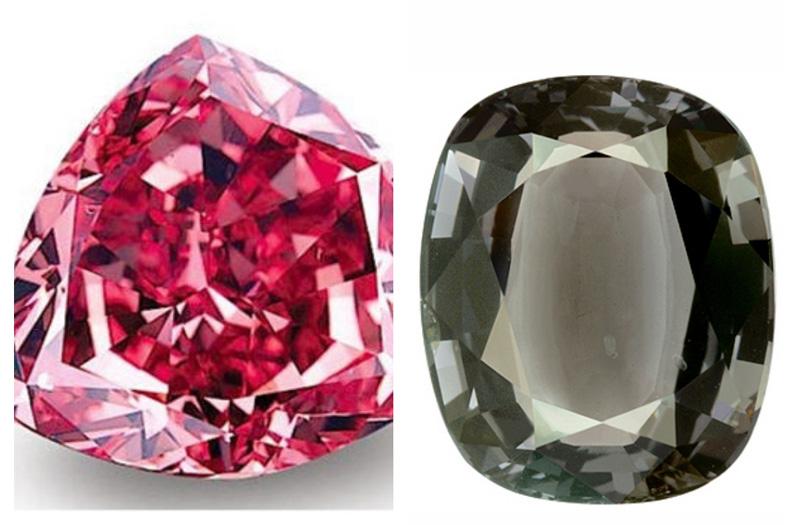 眼睛一亮,比鑽石還要稀少珍貴的10種寶石