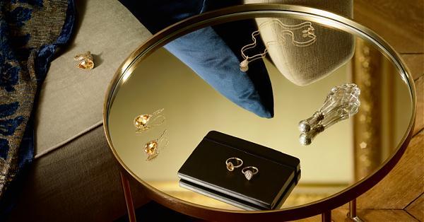 不败的波西米亚风!Boucheron全新珠宝系列