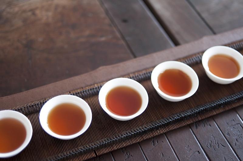 有「茶王」之稱的大紅袍,究竟是哪種茶?