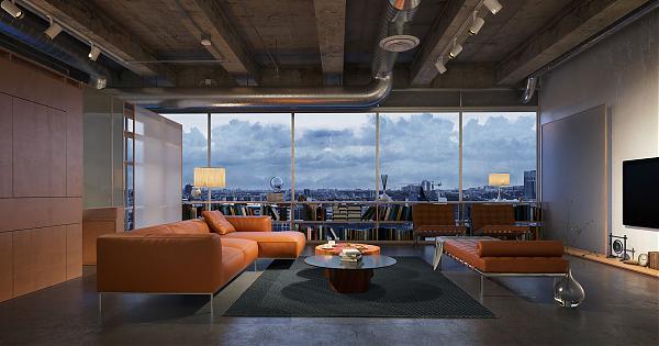 十个顶级豪宅设计必要元素(上)