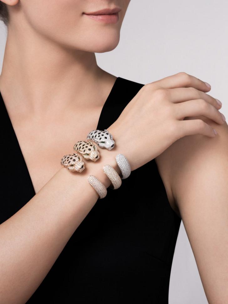 世界之最  全球十大頂級珠寶品牌(上)