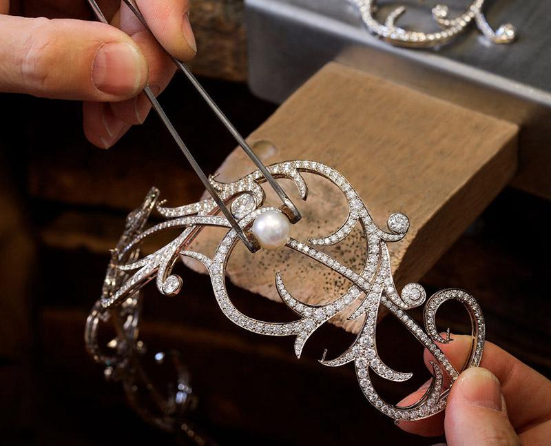 世界之最  全球十大頂級珠寶品牌(下)
