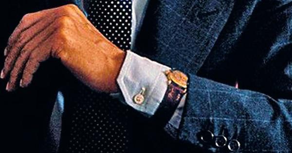 錶搭西裝的正解?汽車大王Gianni Agnelli這樣戴