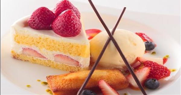 日本銀座最奢華的小確幸—貴婦鑽石級甜點店