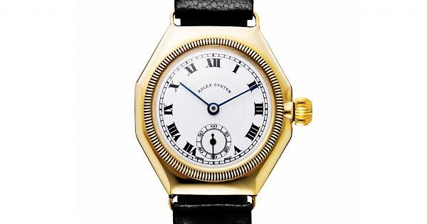 [運動錶機能探究]潛水錶的蔚藍世界(一)