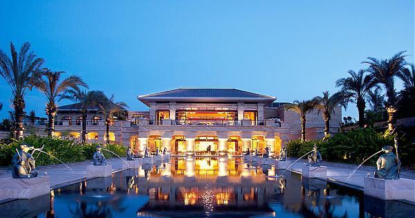 私密尊榮感 東亞明星酷愛的婚典聖地 - 康萊德酒店