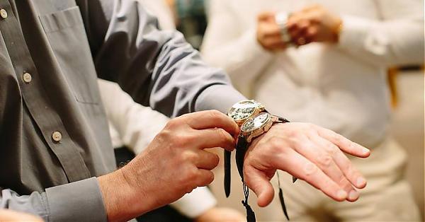 合適的腕錶尺寸知多少?