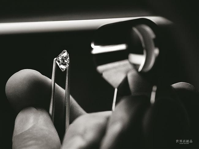 常聽說的鑽石4C究竟是什麼?