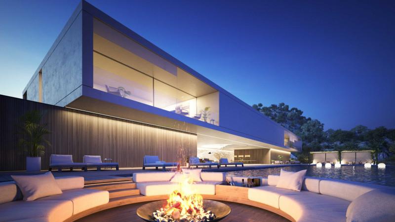 自定完美住宅!全球限量30套定製豪宅 Superhouse