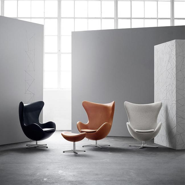 傢俱迷一生一定要收藏一款的6把世界經典名椅