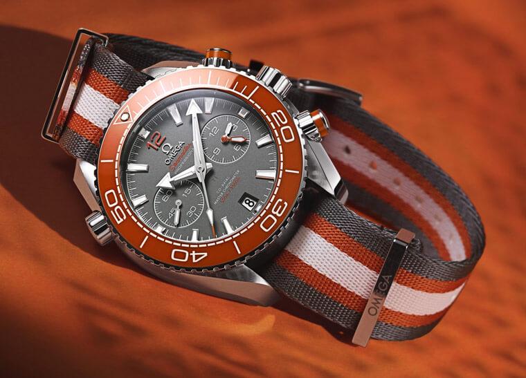 防水手錶也有分等級?