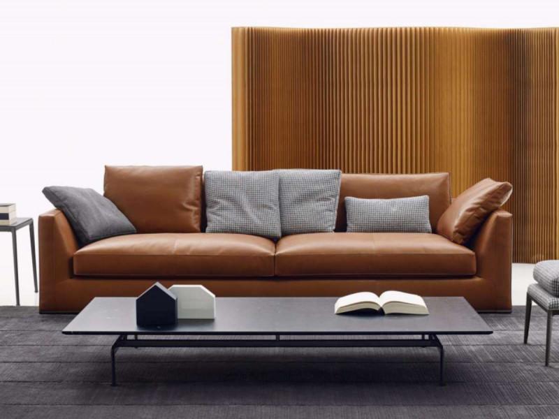 皮革也分等级 你买到的是真皮沙发吗?