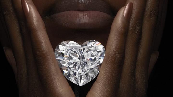 珠寶界的「五皇一王一后」到底是誰呢?