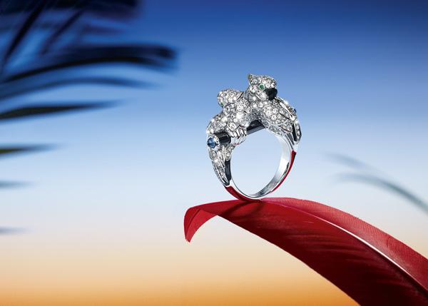 從法國起家的四大頂級珠寶品牌
