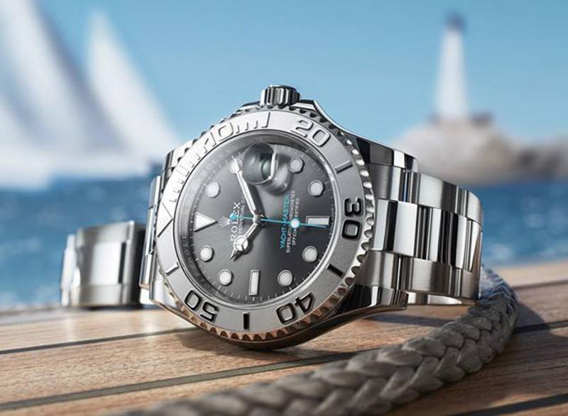 運動腕錶具備哪些特徵?
