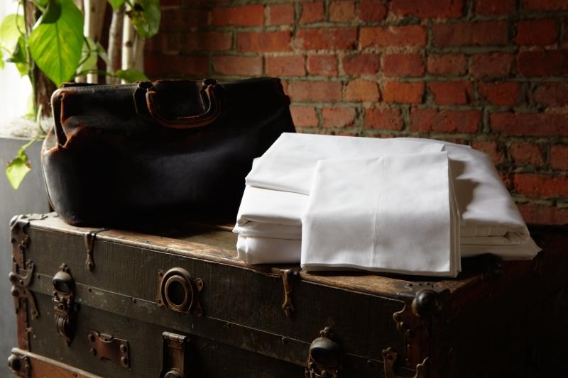 什麼是「精梳棉(Combed Cotton)」,跟純棉差在哪?