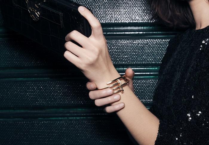 这些「不撞款」珠宝 让你看上去最不一样