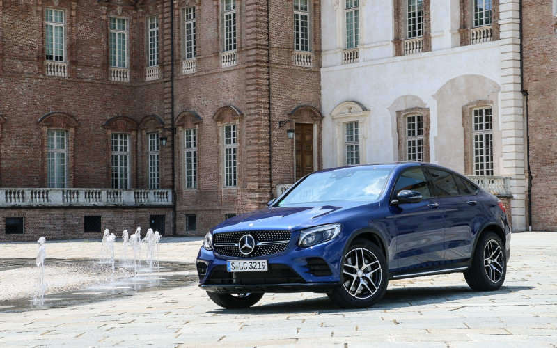 SUV夯全球 双B、Audi谁在德国最热门?