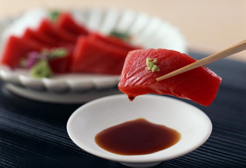 日本料理中「刺身」的9個冷知識
