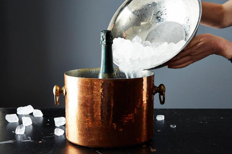 红葡萄酒、白葡萄酒、气泡酒的适饮温度