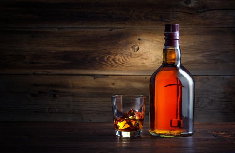 四大苏格兰威士忌产区