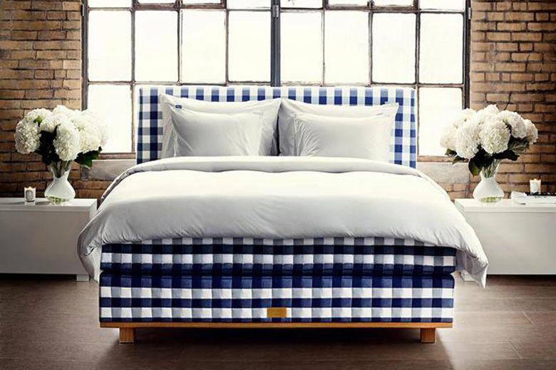 皇室御用、名流选物 不可不知的顶级床垫品牌(上)