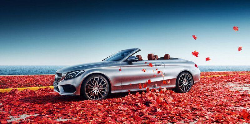 2017年欧洲十大畅销车 Mercedes-Benz唯一入榜豪华品牌