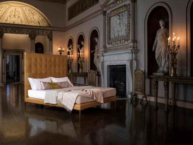皇室御用、名流选物 不可不知的顶级床垫品牌(下)