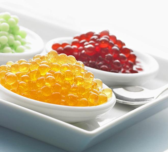 风靡全球的「分子料理」究竟是什麼?