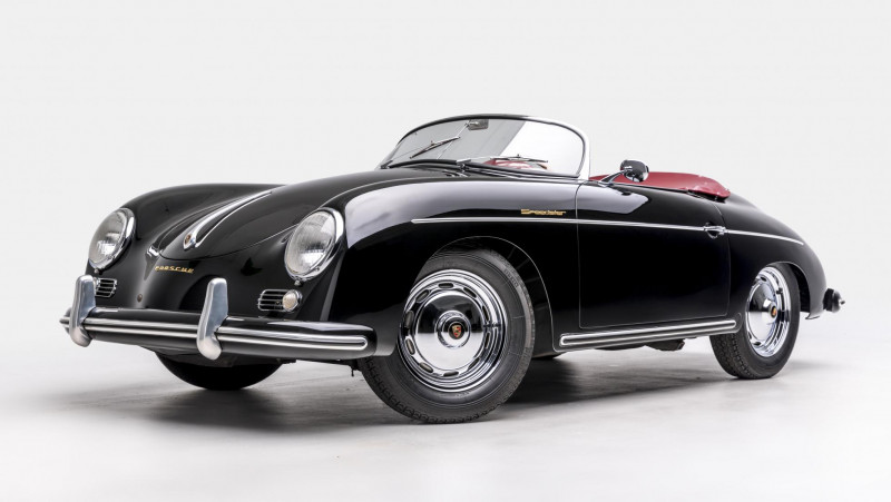 让爱车继续服役 Porsche经典车款零件生产交给3D列印