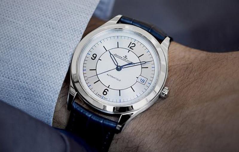 積家自動錶的版本差異