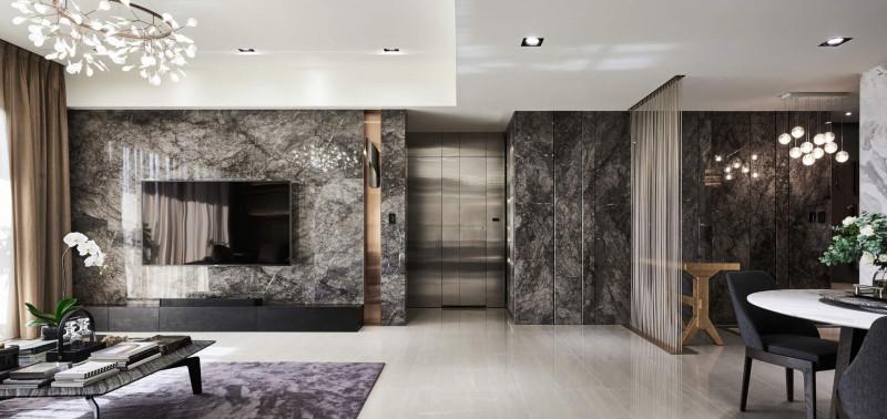 打造质感家居 挑选天然石材的4个重点