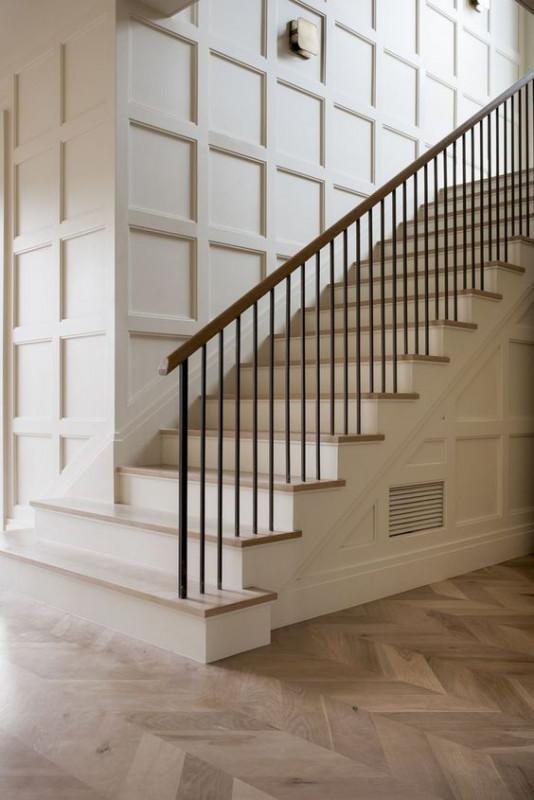 常見的5種樓梯裝修建議 世界高級品 Luxurywatcher