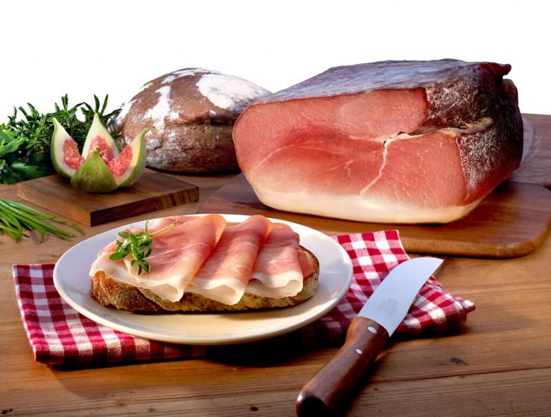 最愛吃肉的德國人也大推!頂級「黑森林火腿」