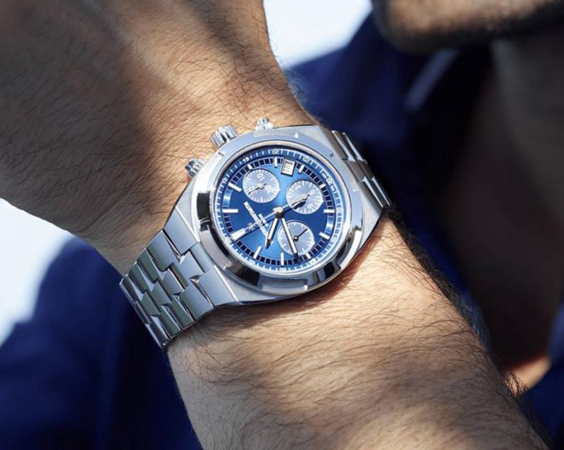 何時及如何為腕錶上鍊
