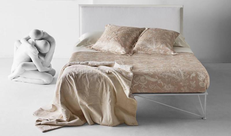 想像貴族一樣入眠,先認識這些頂級寢具品牌