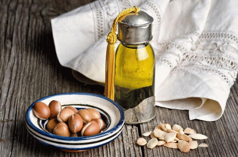 食用油中也是极品!摩洛哥坚果油Argan Oil