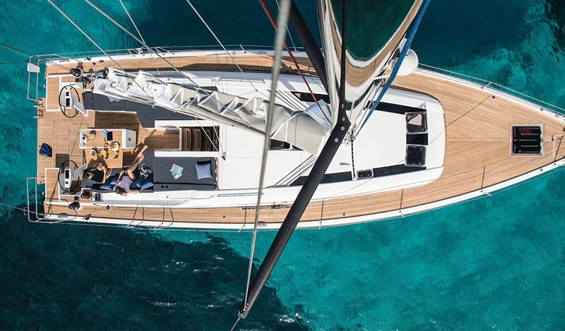 Beneteau 、Lagoon、Monte Carlo等80艘精品遊艇 齊聚星洲較勁
