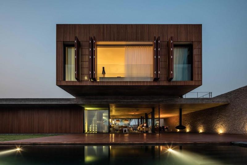 越南稀有的奢华房产 下龙湾Caye Sereno别墅