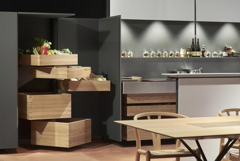 德國頂級廚具bulthaup:時間思維下的美好真理