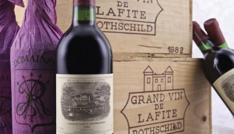 什麼是葡萄酒的「偉大年份」?