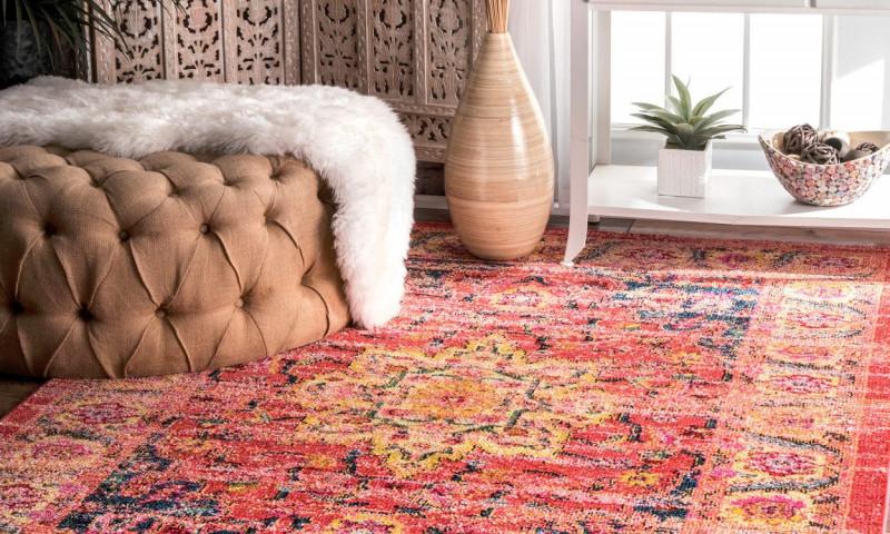 一張真正的波斯地毯,為何那麼貴?