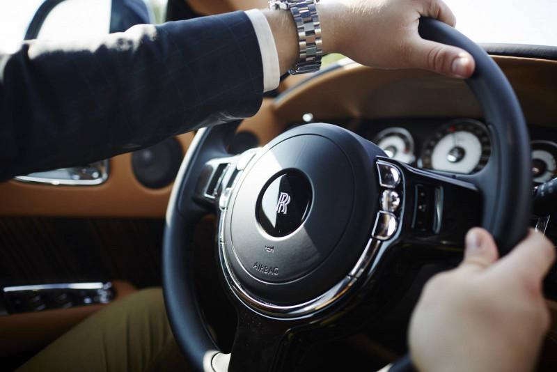 勞斯萊斯拒絕跟風 Rolls-Royce確定不導入半自動駕駛