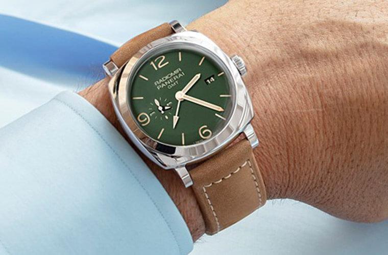 腕錶常保如新的撇步