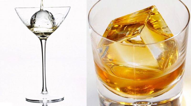 每包萬元 世界最貴的冰塊Gläce Luxury Ice