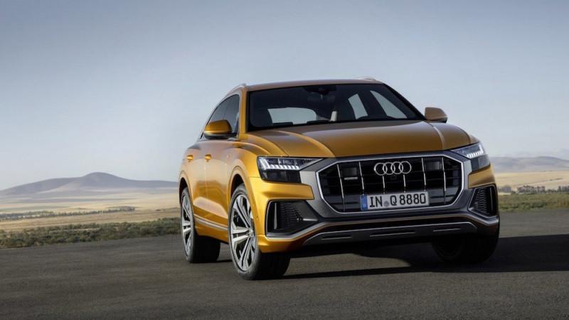 原创微型影集Q8 Unleashed最终回 Audi Q8新休旅真相大白