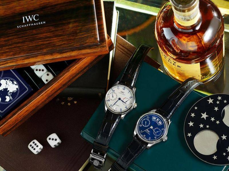 又一鐘錶集團宣告涉足二手錶市場