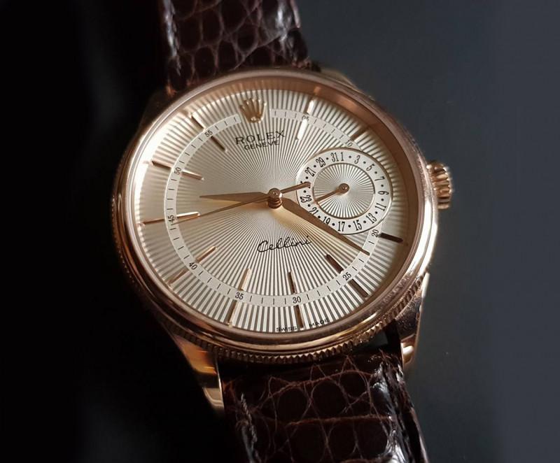 專家聊錶:勞力士真正值得入手的好錶——Cellini