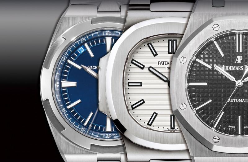 為什麼瑞士製錶能稱霸全球